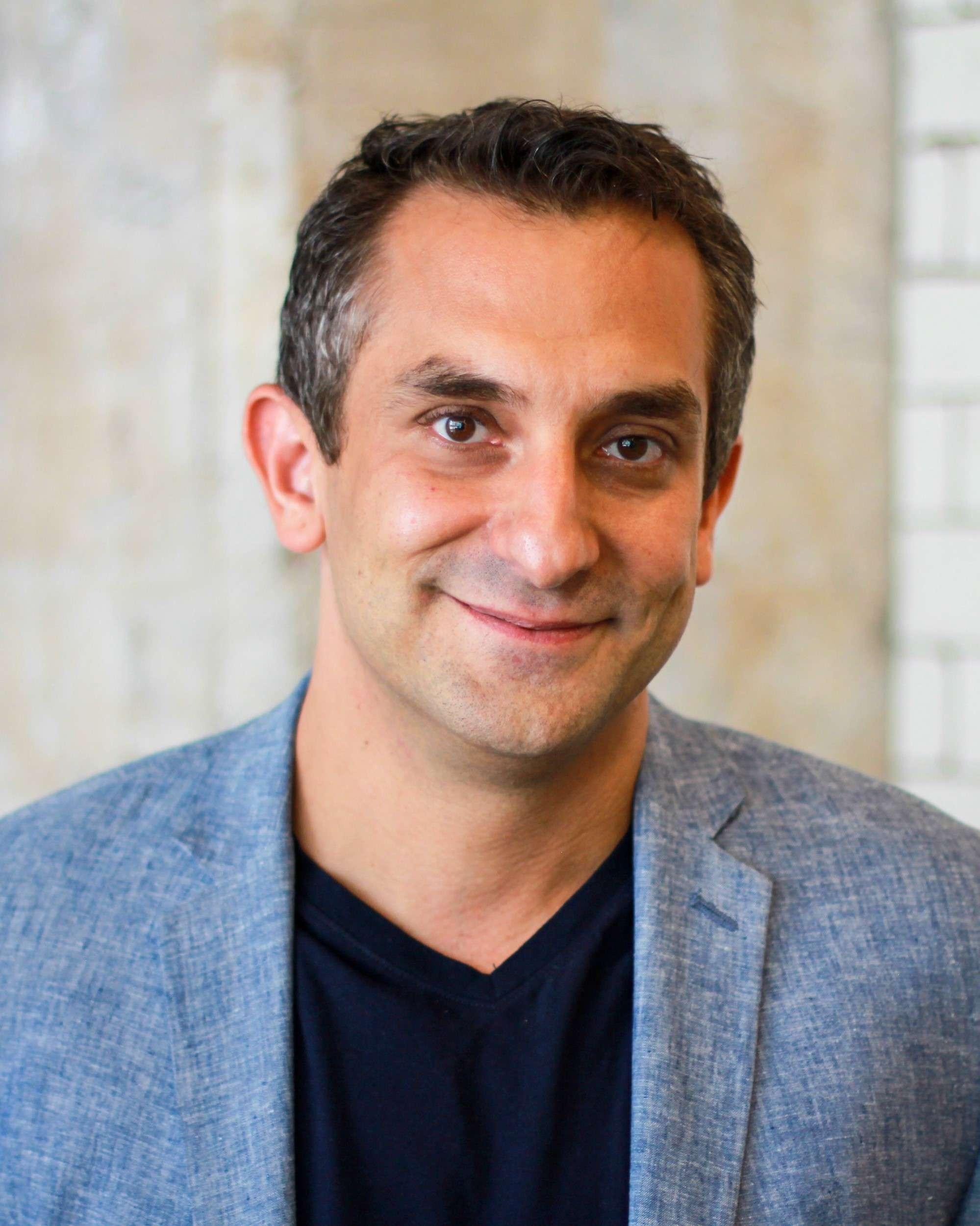 John Berkowitz